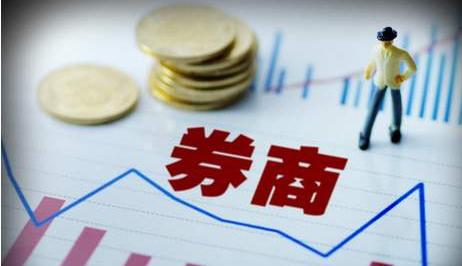 """18家证券公司股价涨停,A股大金融板块""""全面起飞"""""""